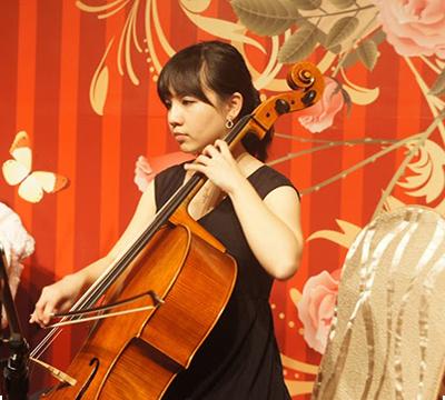 卡农小提琴三重奏谱子
